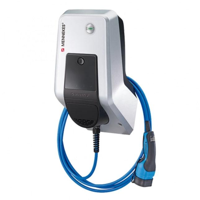 Wallbox Mennekes AMTRON® Xtra 22 C2